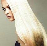 Блистательная блондинка