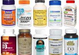 Важная информация про витамин Д: для чего он нужен женщинам, отличия между ним и Д3