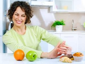 Как отказаться от сладкого, чтобы похудеть - несколько методик