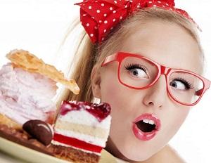 Как отказаться от сладкого - причины зависимости