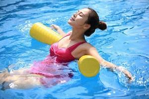 Как похудеть с помощью плавания в бассейне - несколько советов