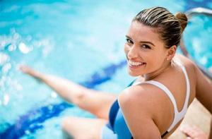 Насколько эффективно плавание для похудения и как правильно проводить тренировки