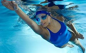 Описание различных техник плавания для похудения