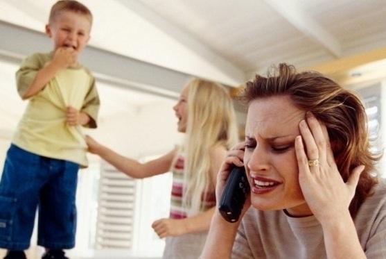 Как не сделать из ребенка эгоиста