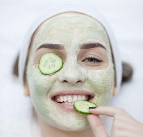 Как в домашних условиях создать маски против прыщей с натуральными компонентами