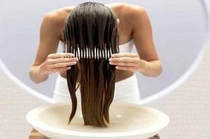 Инструкция по применению лечебных масок для волос дома