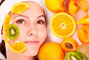 Как избавиться от шрамов после прыщей с помощью рецептов с фруктами и овощами