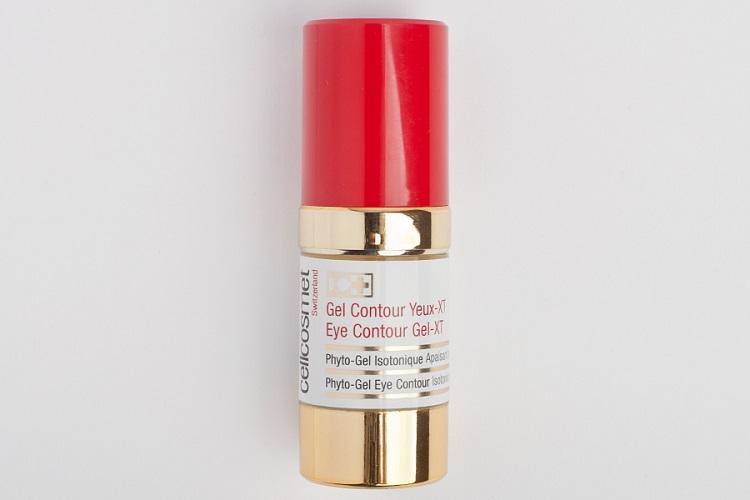 Phyto Gel Eya Control Gel-XT от Cellcosmet - крем от отеков под глазами
