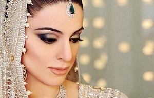 Как правильно нанести восточный макияж для карих глаз