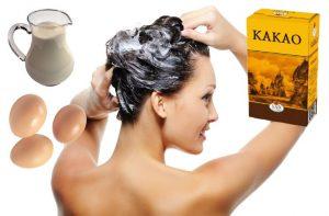Маски для тонких жирных волос - рецепты приготовления