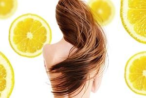 Маски для волос от прехоти с лимоном - рецепты приготовления