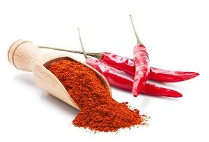 Полезные свойства красного перца для роста волос