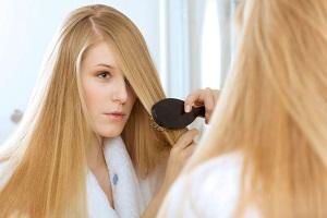 Противопоказания при использовании домашних масок для тонких волос