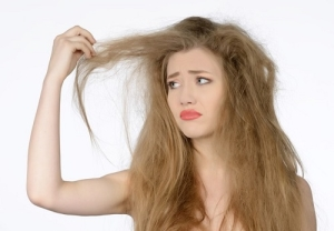 Маски для волос в домашних условиях: для сухого типа