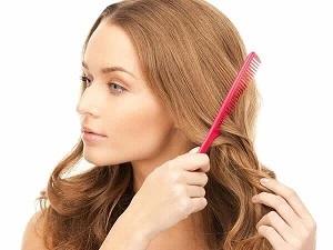 Особенности применения льняного масла волос