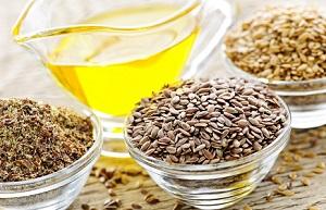 Польза и вред льняного масла для волос - основные моменты
