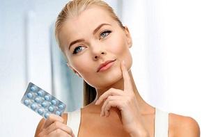 Чем опасны противозачаточные таблетки для женщин