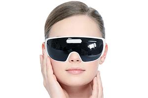 Есть ли противопоказания к применению очков-массажеров для глаз
