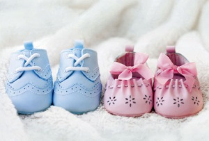 Как забеременеть близнецами - мальчиками или девочками