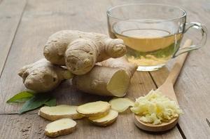 Инструкция по применению напитков из корня имбиря для похудения