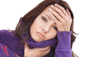 Причины ослабленного иммунитета у взрослых людей