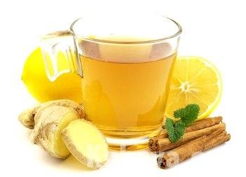Свойства напитка из имбиря лимона и меда