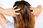 Все о применении касторового масла для волос