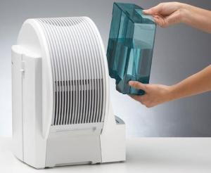 Мойка воздуха - дорогое, но полезное для детей устройство