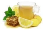 Применение имбиря с лимоном и медом для оздоровления