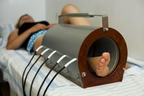 Магнитотерапия: показания и противопоказания при остеохондрозе