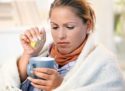 Простуда во время беременности - чем лечить как не навредить