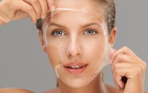 Показания к применению альгинатных масок и их польза