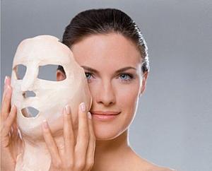 Преимущества применения альгинатных масок