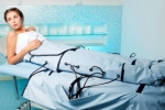 Прессотерапия, что эт такое и кому необходимо