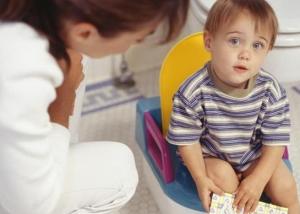 Рекомендации Комаровского по приучению ребенка к горшку