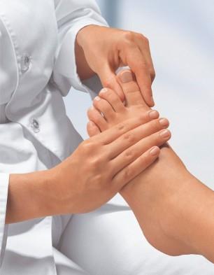 Что делать если врос ноготь на ноге