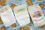 Какие подгузники лучше приобрести для новорожденного