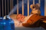 Какой увлажнитель воздуха лучше приобрести для детей