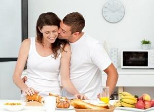 Как правильно вести себя женщине в отношениях с мужчиной под знаком Дева