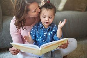 Простые правила для родителей, которые помогут научить дошкольника читать