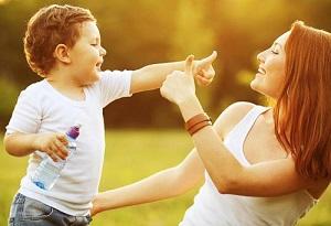 Простые правила семейного воспитания - как воспитать ребенка