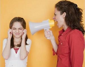 Возможно ли обойтись без криков и наказаний в процеесе воспитания ребенка