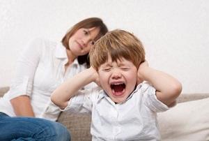 Возрастные кризисы у детей, и правила поведения для родителей