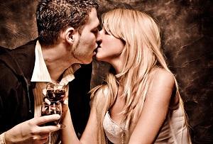 Что притягивает женщину по гороскопу Лев к мужчине Льву в любовных отношениях