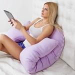 Подушка для беременных - на что обратить внимание при выборе