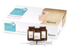 Популярные препараты ботокса для волос