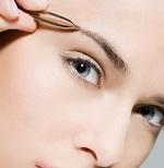 Как сделать красивые брови и подобрать их форму самостоятельно