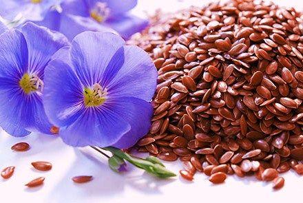 Очищение организма семенами льна в домашних условиях