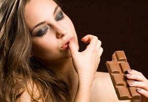 Афродизиаки в продуктах питания - альтернатива аптечным средствам