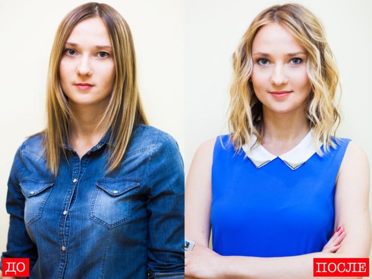 Фото до и после покраски шатуш